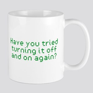 The IT Crowd Mug